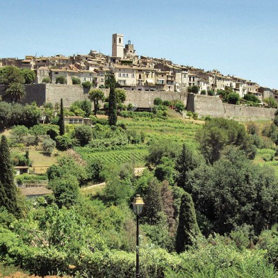 guided tour provence