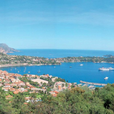 N°6<br/>Eze, Monaco &#038; Villas de Stars!