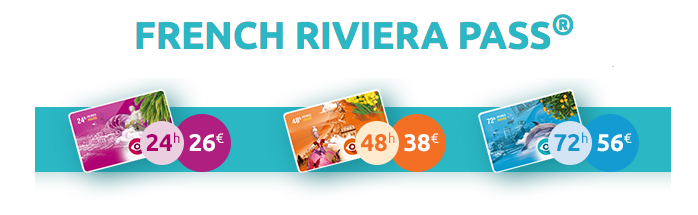 French Riviera Pass