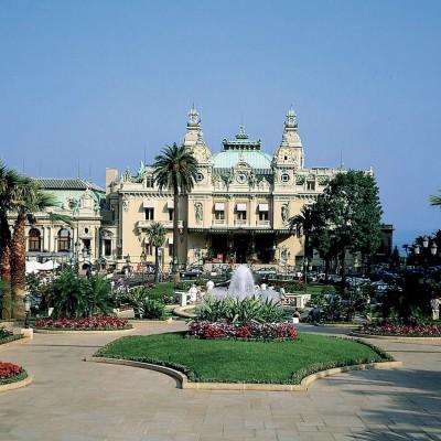 N°2<br/>Eze, Mónaco &#038; Monte-Carlo