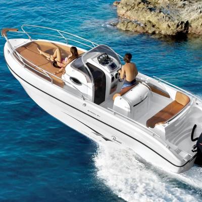 N°1<br/>La Dolce vita en yacht